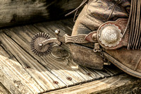 Cowgirl Accoutrements